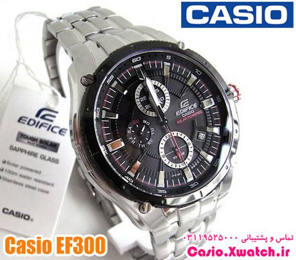 خرید ساعت EF300