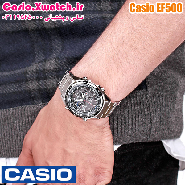 خرید ساعت کاسیو 500