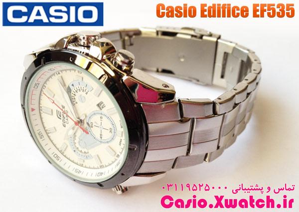 ساعت مچی CASIO مردانه