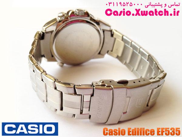 ساعت کاسیو مردانه CASIO