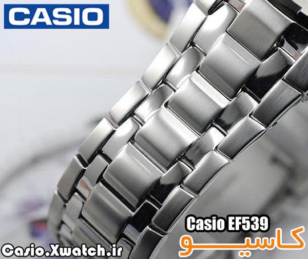 خرید آنلاین ساعت کاسیو