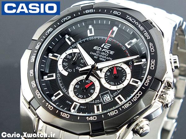 خرید ساعت کاسیو 540