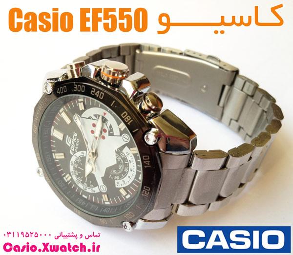 فروش ساعت مچی کاسیو