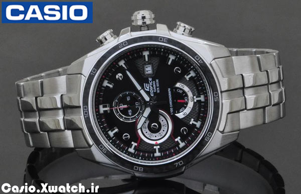 خرید ساعت Casio 565 Edifice
