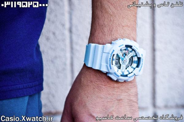 فروش ساعت کاسیو
