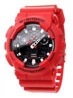 خرید ساعت اس شاک قرمز